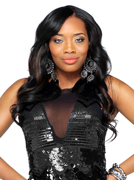 Yandy Love And Hip Hop Twitter